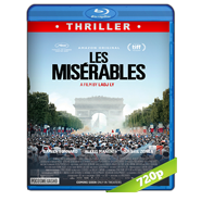 Los miserables (2019) BRRip 720p Latino