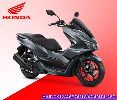 Brosur Kredit Motor Honda PCX Tasikmalaya