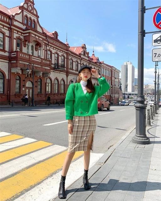 Những kiểu áo khoác vừa giữ ấm vừa nổi bật trong mùa Đông 2019 - 4