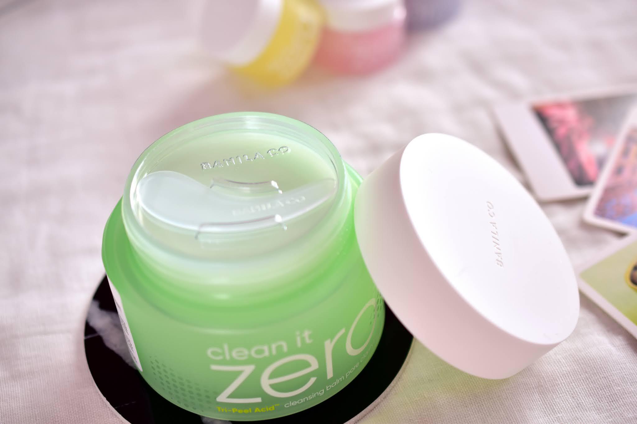 Banila Co Clean It Zero Tri Peel Acid
