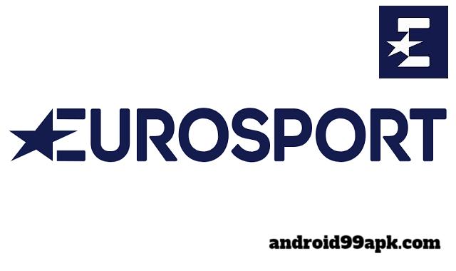 تطبيق Eurosport v5.51.2 لمتابعة اخبار الرياضية بحجم 36 ميجابايت للأندرويد