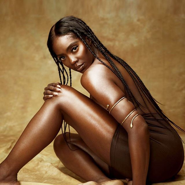 Tiwa Savage Photos