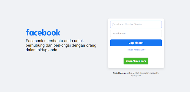 Facebook Account Checker