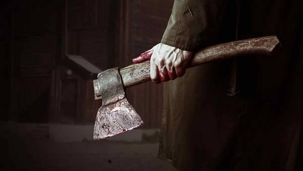 Axeman di New Orleans - Il mistero del Killer con Ascia