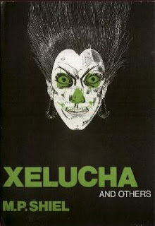 Xelucha and Others, 1975, copertina