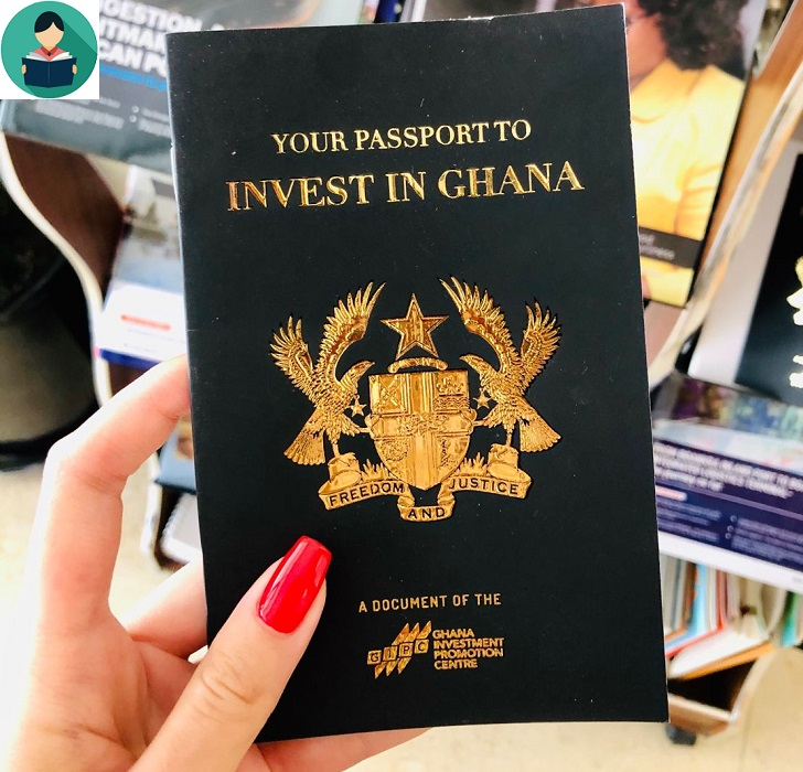 Here are seven reasons to invest in Ghana