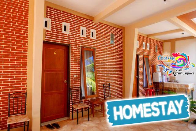 Paket Homestay Karimunjawa