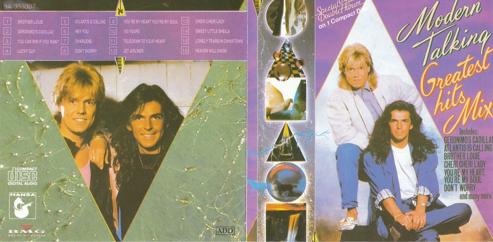 udio music classic modern talking greatest hits mix. Black Bedroom Furniture Sets. Home Design Ideas