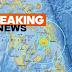 6.5 magnitude earthquake struck Leyte, Photos,VIDEOS