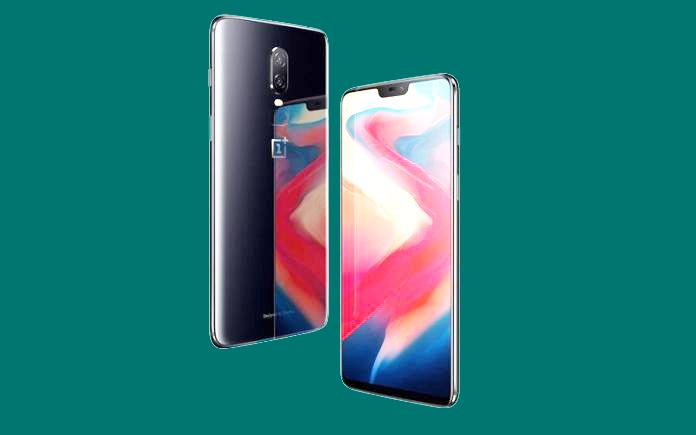 OnePlus 6 Flash File OxygenOS 5 1 5 - GSM TECH BD