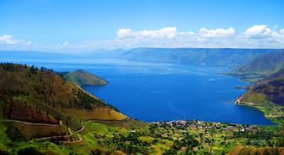 Wisata Danau Toba Sumatra