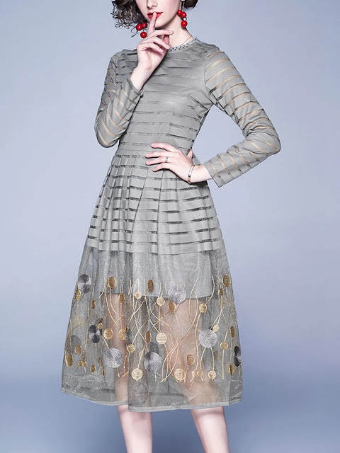 https://www.kis.net/collections/elegant-dresses/products/elegant-mid-sleeve-lace-with-embroidered-a-line-dress