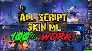 Script Cheat Mobile Legends