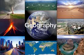 Self-teach Geography