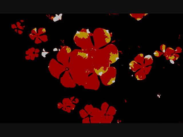 Colorful Flower Arts | FeelHappyFeelGood