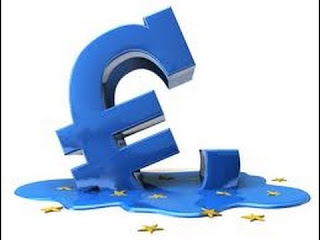 colapso del euro en el 2017