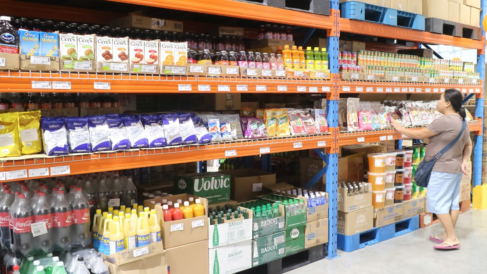 Delightful SAUCES AND CONDIMENTS U2013 Restaurant Depot Has All The Condiments To Flavor  Your Food, From Ketchups, Mayonnaise, Mustards, Soy Sauces, Fish Sauces, ...