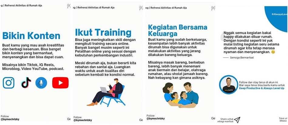 101 About Blog and Microblog Techminar Kreen Indonesia Instagram Nurul Sufitri Travel Lifestyle