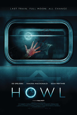 Howl 2015 DVDR R1 NTSC Latino