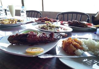 Banda Seafood