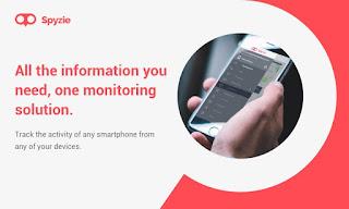 Monitorar Smartphone - Spyzie
