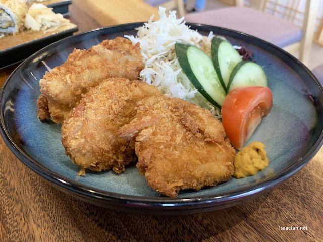 Hire Katsu - RM20