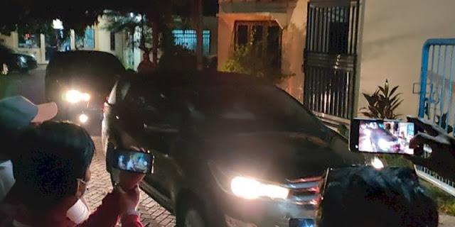 8 Jam Geledah Kantor PUPR Kabupaten Probolinggo, KPK Segel Satu Ruangan