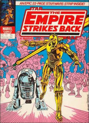 The Empire Strikes Back #142