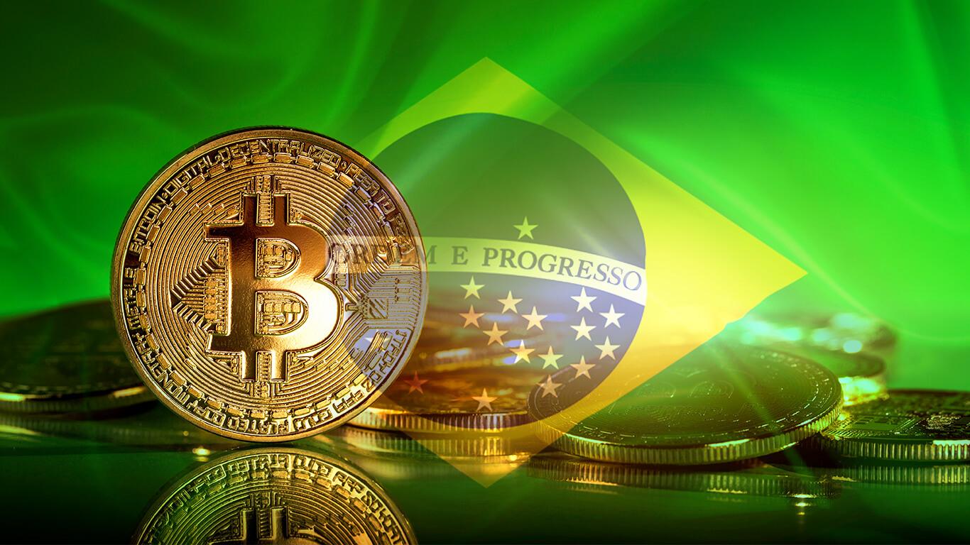 comprar y vender bitcoins en Brasil