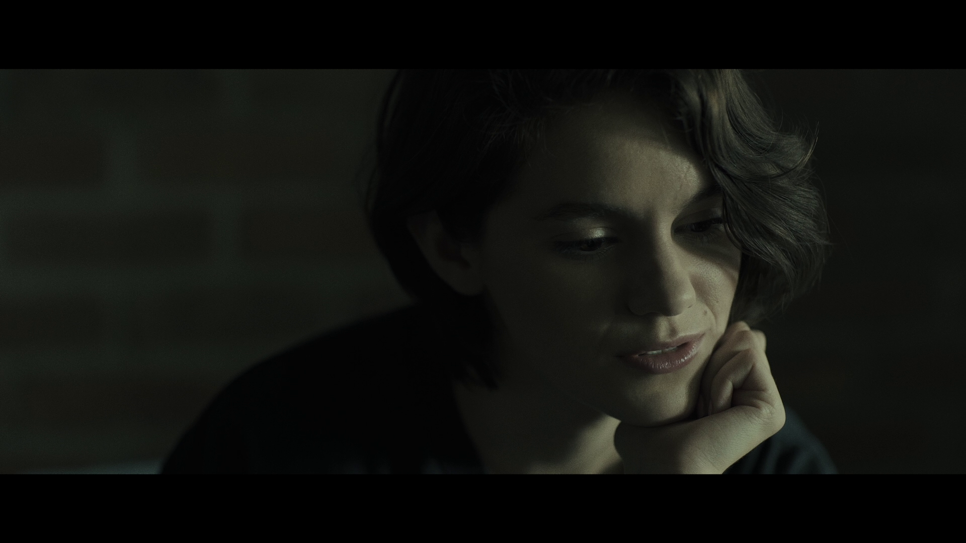 Nunca cierres los ojos (2020) 1080p Remux Latino