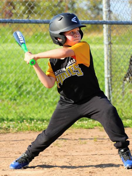 Eastern Passage Pirates Rookie Baseball, Youth Sport Photography / Photos, Halifax Nova Scotia, HalifaxSportsPhotos.ca