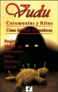 Descargar ebook pdf vudu gratis Ceremonias y Ritos Vudú