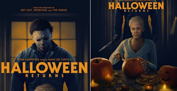 film terbaru 2018 halloween