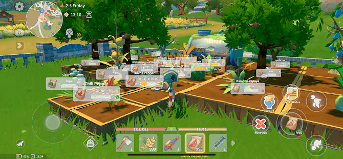 My Time at Portia APK Download for Android