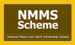 National Means Merit Scholarship (NMMS)  Registrations.