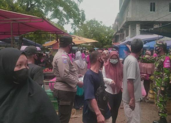 Gubernur Kepri Himbau Masyarakat Jangan Apatis Soal Covid-19