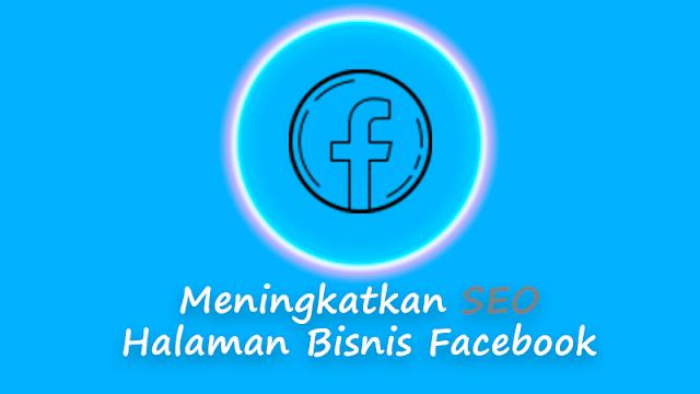 seo halaman facebook