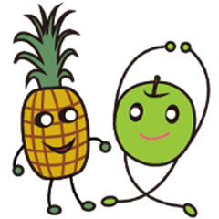 Fruit chat room
