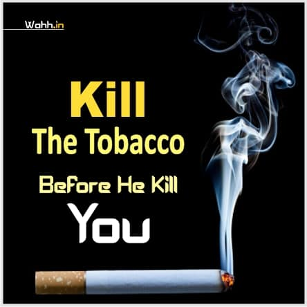 31 May World No Tobacco Day  Quotes  Images