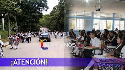 Colegios en Pitalito vuelven a clases en 'Presencialidad con Alternancia'; no acoge tutela departamental