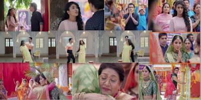 """Yeh Rishta Kya Kehlata Hai Episode 6th March 2019 Written Update """" Kartik Said No To Naira She Asks Rishab ."""""""