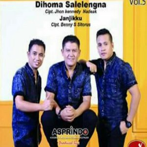Nirwana Trio - Diho Ma Salelengna (Full Album)