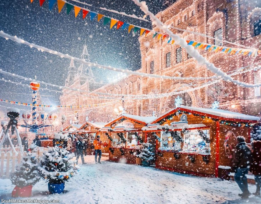 Magical Snow Photography, Snow Pictures, Snow Photos, Snow Images