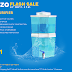Water Purifier Only Rs 1 Flash Sale