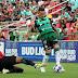 Cae Santos ante San Antonio en partido amistoso
