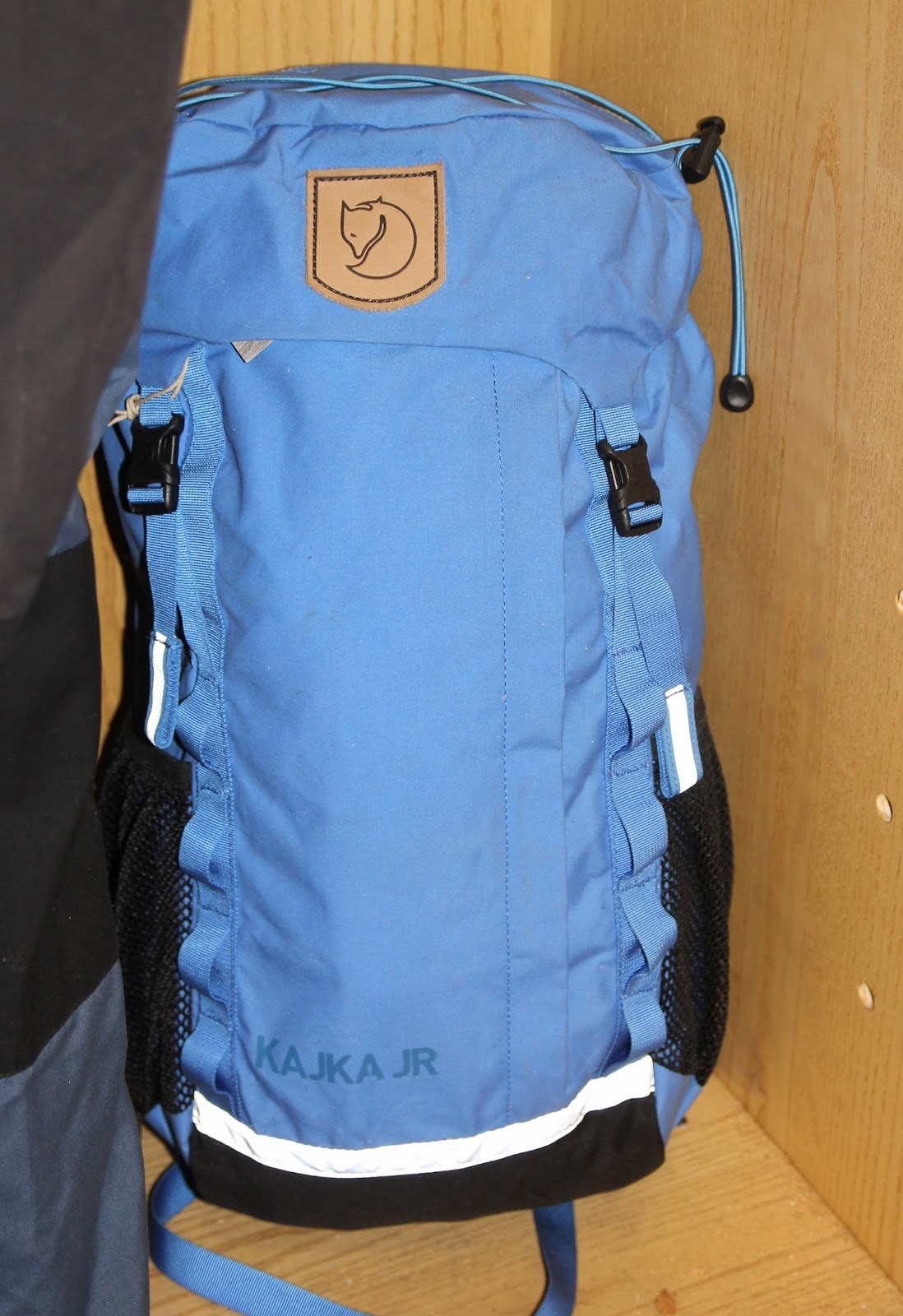 KAJKA JR in UN Blue…good size for women too. 038d8cf157721