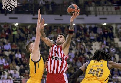 Georgios Printezis - Olympiacos