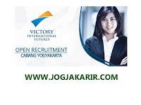 Lowongan Kerja PT Victory International Futures Yogyakarta Bulan Mei 2021