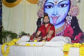 Kalicharan maharaj shiv tandav, shiv stotram, akola, biography and wiki