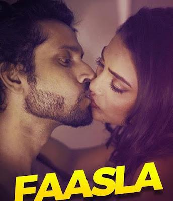 Faasla Hotshots Web series